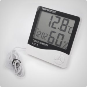 GrowPRO Thermometer / Hygrometer