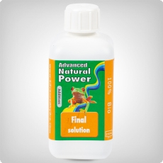 Advanced Hydroponics Final Solution, 250ml