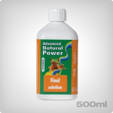 Advanced Hydroponics Final Solution, 500ml