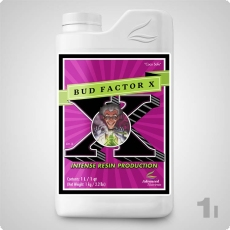 Advanced Nutrients Bud Factor X, 1 Liter