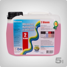 Advanced Hydroponics Bloom, 5 Liter