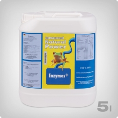 Advanced Hydroponics Enzymes+, 5 Liter