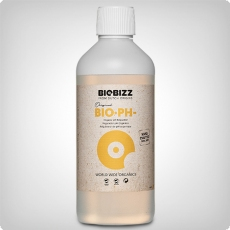 BioBizz Bio pH-, 500ml