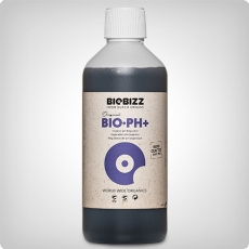 BioBizz Bio pH+, 500ml