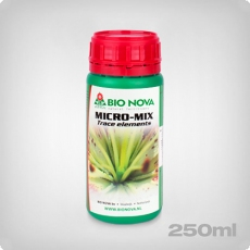 Bio Nova Micro-Mix, Spurenelemente-Mix, 250ml