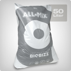 Biobizz All-Mix, 50 Liter