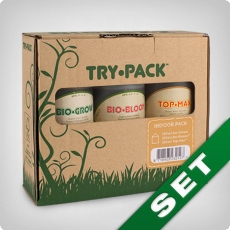BioBizz Trypack Indoor, 250ml