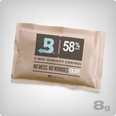 Boveda Cure-Packs, 58% Small 8g