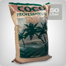 Canna Coco Professional Plus, 50 Liter