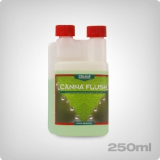 Canna Flush, Substratreiniger, 250ml