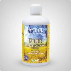 Terra Aquatica Fulvic (Diamond Nectar), 500ml Universalstimulator