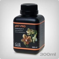 GIB Industries pH7 pH-Eichlösung, 300ml