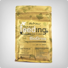 Green House Powder Feeding BioGrow, 500g