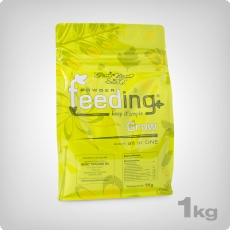 Green House Powder Feeding Grow, 1kg