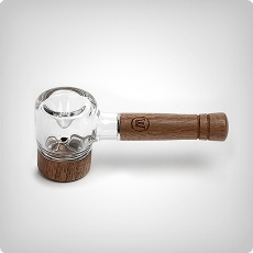Marley Natural Spoon Pipe