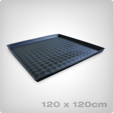 Nutriculture Flexible Tray, 120x120x5cm