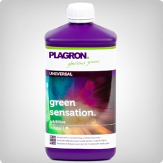Plagron Green Sensation, 1 Liter