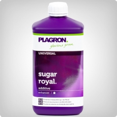 Plagron Sugar Royal, 1 Liter
