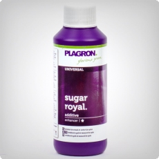 Plagron Sugar Royal, 100ml