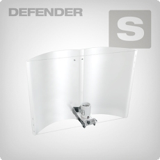 Adjust-A-Wings Defender White, Small