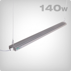 SANlight S4W LED Grow Lampe, 140W