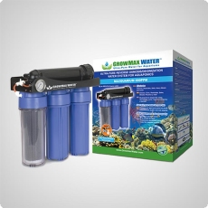 GrowMax Maxquarium 000PPM