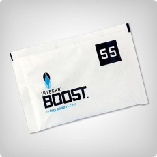 Integra Boost Cure-Pack 55%, 67g