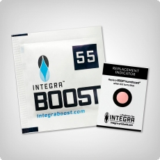 Integra Boost Cure-Pack 55%, 8g