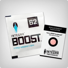 Integra Boost Cure-Pack 62%, 8g