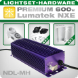 NDL-Set 600W, Lumatek EVSG + Adjust-A-Wing