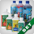 Advanced Hydroponics, Dutch Formula Set