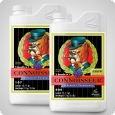 Advanced Nutrients pH Perfect Connoisseur Grow A und B, 2x1 Liter