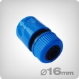 AutoPot ClickFit Adapter 16mm