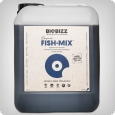 BioBizz Fish-Mix Stickstoffdünger, 5 Liter