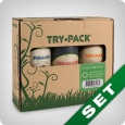 BioBizz Trypack Outdoor, 3x250ml