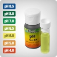 GHE pH-Test-Kit für bis zu 500 Tests, 30ml