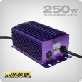 Lumatek EVSG mit Superlumenswitch, 250W