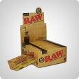RAW King Size Slim, 50er Box