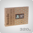 Boveda Cure-Packs, 58% XXL 320g