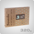 Boveda Cure-Packs, 62% XXL 320g