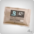 Boveda Cure-Packs, 62% XS 4g