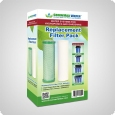 GrowMax Ersatz Filter Pack 10