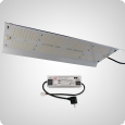 hortiONE 368 LED inkl. Netzteil