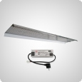 hortiONE 592 LED inkl. Netzteil