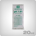 Milwaukee pH 7,01 Eichlösung, 20ml